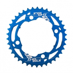 Couronne insight 104mm bleu 36