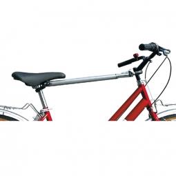 adaptateur transport pour velo de femmes