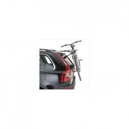 Porte 1 vélo de coffre suspendu