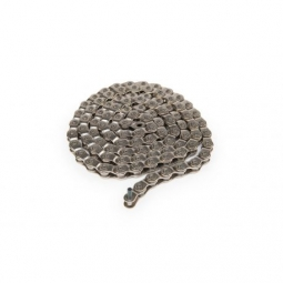 Chaine eclat stroke halflink silver