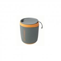 Tasse Sts Delta Mug Isotherme Orange