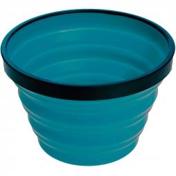 Tasse pliable sts x mug pacific blue