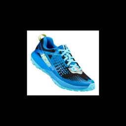 Chaussures de trail hoka one one speed instinct blue aster 36 2 3