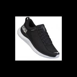 Chaussures running hoka one one hupana black 42