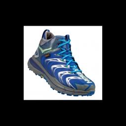 Chaussures de running hoka one one tor speed 2 true blue 46