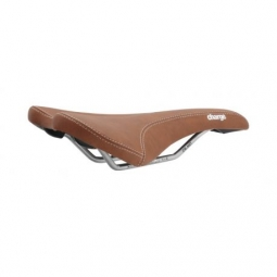 Selle charge spoon crmo brown non communique