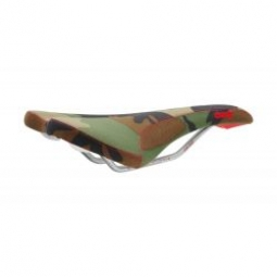 Selle charge spoon crmo green camo non communique