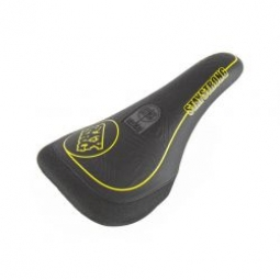 Selle stay strong twightlight slim pivotal black yellow