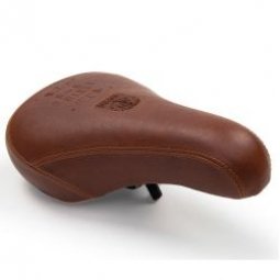 Selle wtp pivotal team fat brown
