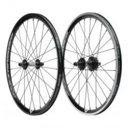 paire de roue pride rival exp v2 28h 20 x 1 3 8 black