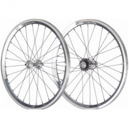 roues stay strong evolution race 20 x 1 75 polished