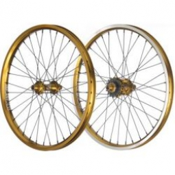 Roues stay strong evolution race cruiser gold