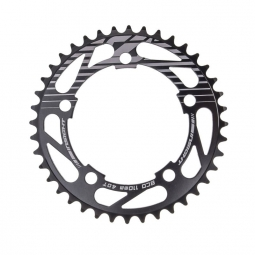 Couronne 5 points insight 110mm noir 34
