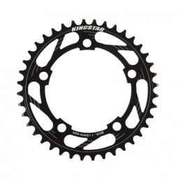 Couronne KINGSTAR 110mm noir 44