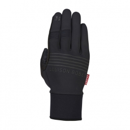 Training gants softshell primaloft paume cuir xxl