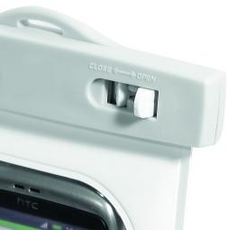 Pochette étanche pour téléphone 6  Blanc