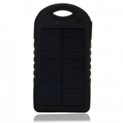 Chargeur Solaire Solarbank