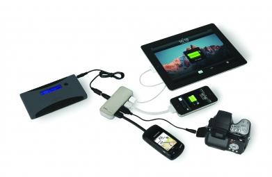 Multi connecteur USB SPIDERMONKEY