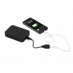 Chargeur 4 piles et batterie