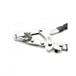 SUPER B - Outil Pince tire cable 3° main avec blocage TB-4585