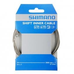 Cable dérailleur Shimano 3000 mm pour tandem