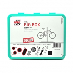 Tip top tt15 big box kit rustines