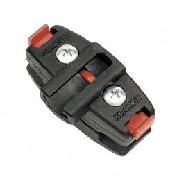 Adaptateur de selle avec support cable antivol