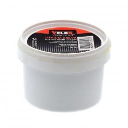 Graisse blanche au titane pour composants velo