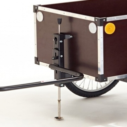 Remorque 20 pouces sur axe de roue Jumbo Roland