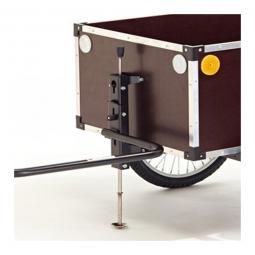 Remorque 20 pouces sur axe de roue Jumbo Roland .