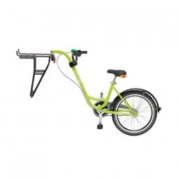 3eme roue roland vert avec vitesse avec roue libre