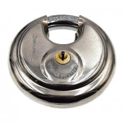 Cadenas en acier inoxydable pour chaine de velo unique