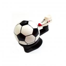 Sonnette vélo Ballon de Foot