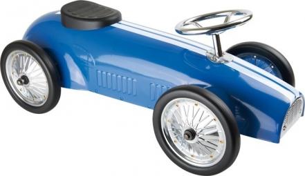 Porteur enfant voiture de rallye