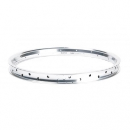 jante saltplus summit straight 36h silver polished