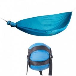 Hamac simple pro hammock sea to summit bleu 1 personne
