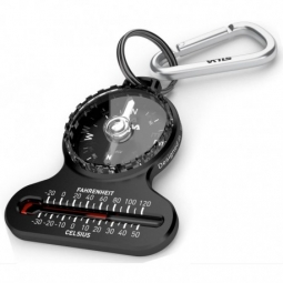 Boussole Silva Pocket Compass