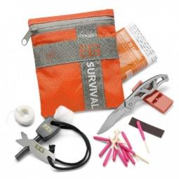 Pack de survie Gerber Bear Grylls Basic Kit