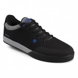 Chaussures afton keegan black blue 44