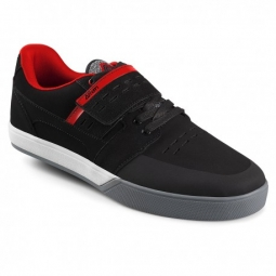 Chaussures afton vectal black red 43 1 2