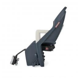 Polisport Guppy Maxi RS Siège enfant vélo arrière noir inclinable