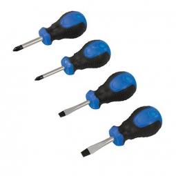 4 tournevis courts pour l entretien du velo