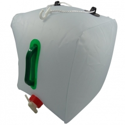 Poche a eau 15 litres cao