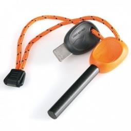 pierre a feu firesteel 2 0 army light my fire orange