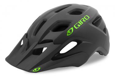 Kid Helmet Giro Tremor Black