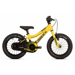 Child/Kids bicycle Commencal Ramones - PushBike