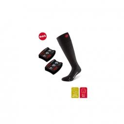 Chaussettes Chauffantes 3.0   pack batteries 700, LENZ