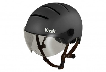 Casco Kask Urban Lifestyle Gris / Marron