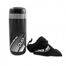 Bidon outillage XLAB Duo Pod - Silver