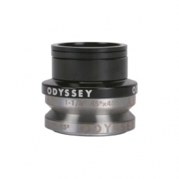 Jeu de direction odyssey integrated pro black